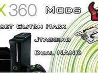 HI IM DAVID AND I MOD XBOX 360'S FOR LESS CHECK OUT THE