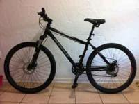 Dawes Haymaker Mountain Bike Excellent condition. Knows