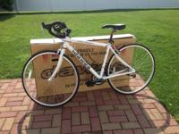 Dawes Lightning DT Road Bike  Lightly Used & Bought New