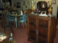 DAYS GONE BY - ANTIQUES AND VINTAGE COLLECTIBLES COCA