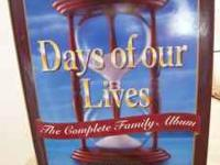 "Collectors Edtion ** ""Days of Our Lives"" The Complete"