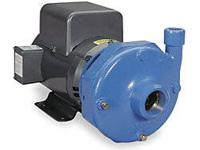 Convertible Jet Pump System, Material of Construction