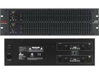 Selling my DBX 1231 graphic Eq for $295. It's only been