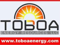 Toboa Energy Resources carry's full lines of DC and AC