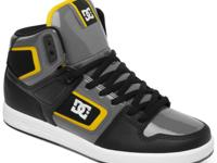 Highlight your Rob Dyrdek-inspired style with a pair of