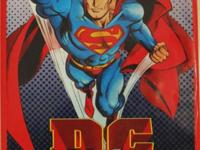 DC COMICS: SIXTY YEARS OF THE WORLD'S FAVORITE COMIC
