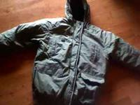 Nice DC snowboard jacket for sale. Has been used for