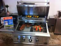For Sale - 1 Brand New, never used DCS Grill DCS grill