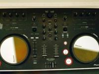 DDJ ERGO set, planned to use it, but never have. It has