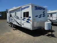 Generator, Fuel Station, two Power Bunks, Front Bath,