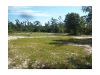 ****** Entertaining Cash Offers *****. This 1.00 Acre