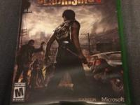 I have a new dead rising 3 for sale , the game sells