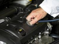 Automobile Care Solutions Framework, Lube Oil & Filter
