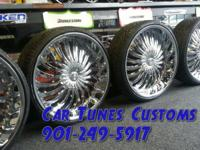 Automobile Tunes Customs- 1375 Airways Blvd 38114