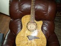 We are offering a Dean Acoustic/Electric 12 string