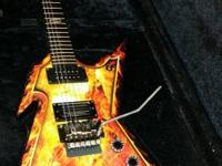 Dean dime explosion has original case case has some