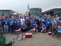 Sun Oct 5, 2014. 1pm. Buffalo Bills @ Detroit Lions.
