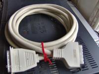 Utilized DEC cable television assembly design: BC19M-10