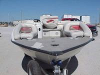 This is a complete set of Lowe Suncruiser Tahiti 190