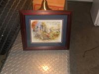 I have a bunch of decorative frames for sale. Some are