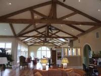 ( We supply reclaimed beams in the original condition