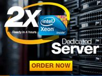 What You Get With Exabytes Dedicated Servers?  » Server