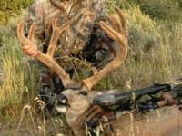 Hunt ID: UT-MDeer-ADI5SEPAR-O5P-DA5VE Hunt private