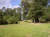 FT. This secluded 31 acres, situated about an hour