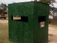 New Deer Blind Stands For Sale For Sale In Magnolia Texas