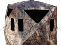 Big Game Charger Blind 64x66x66 HB0200   The