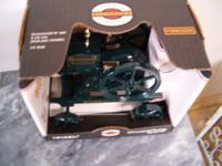 This is the mint of the ERTL Die Cast Steel, NEW IN BOX