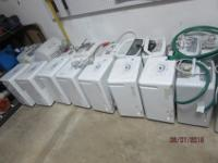 DEHUMIDIFIERS FOR SALE IN GREAT CONDITION!!NORMALLY