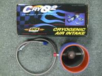 $79.00!! The CryO2 Air Intake 080110 consists of an