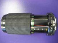 I am Selling a Deitz 80-200mm f/4.5 Macro Lens It Is In