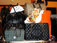 About Us: Deja Vu Consignment Boutique is one of