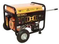 Pro Series 10,000-Watt Commercial Duty Generator with