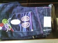 Delf Men's Pants New size 34 waist 32 Long $30 Email or