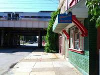 Deli Shop, 800 sq. ft., for SALE in Chester City, PA.