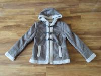 I have for sale a GREAT coat from Delia's. It is brand