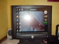 Monitor is in perfect condition $40.00 or best offer