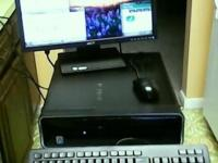 Dell Inspirion 537s 2.5Ghz Dual Processor 3 Gigs RAM