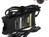 DELL 65w Laptop Charger PA-12 Slim (compared to last
