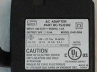 DELL AC Power Printer Adapter 15J0300 (#171) $15 This