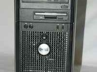 Dell Optiplex 760 Business Class Desktop Computer FULLY