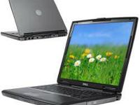 Used dell latitude d520  Processor: Intel Core Duo 1.66