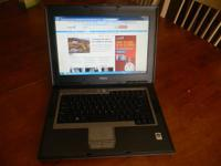 Good condition laptop  Running windows 7  CD/DVD RW  14