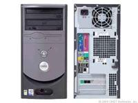 I have a lightly used Dell Dimension 4700 desktop PC