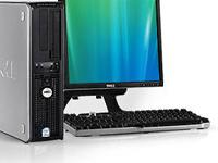 Professionally refurbished Dell Desktop Windows 10