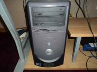 very clean ... well maintained pentium 4 processor