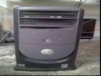 Reconditioned Dell Dimension Desktop Computer. Includes